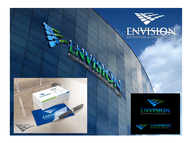 Envision Accounting & Consulting, LLC Logo - Entry #98