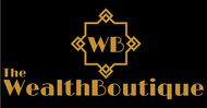 the wealth boutique Logo - Entry #96