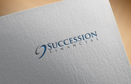 Succession Financial Logo - Entry #202