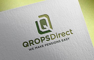 QROPS Direct Logo - Entry #109