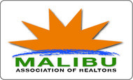 MALIBU ASSOCIATION OF REALTORS Logo - Entry #24