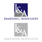 Jameson and Associates Logo - Entry #255