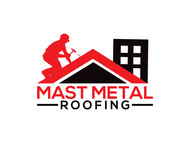 Mast Metal Roofing Logo - Entry #230
