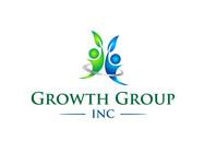 Growth Group Inc. Logo - Entry #62