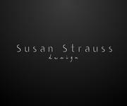 Susan Strauss Design Logo - Entry #124