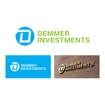 Demmer Investments Logo - Entry #63
