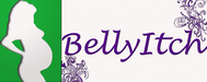 Bellyitch Blog Relaunch Contest Logo - Entry #13