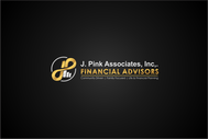 J. Pink Associates, Inc., Financial Advisors Logo - Entry #43