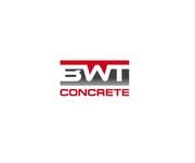 BWT Concrete Logo - Entry #214