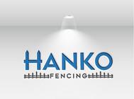 Hanko Fencing Logo - Entry #288