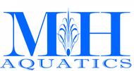 MH Aquatics Logo - Entry #85