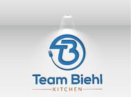 Team Biehl Kitchen Logo - Entry #57