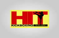 HIT Kickboxing Logo - Entry #37