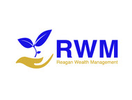 Reagan Wealth Management Logo - Entry #486