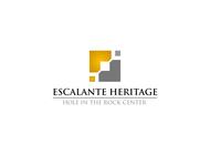Escalante Heritage/ Hole in the Rock Center Logo - Entry #9