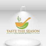 Taste The Season Logo - Entry #246