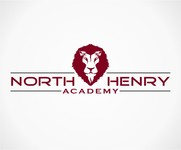 North Henry Academy Logo - Entry #32