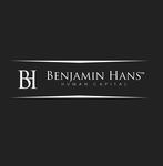 Benjamin Hans Human Capital Logo - Entry #98