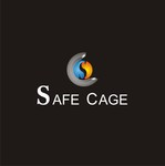 The name is SafeCage but will be seperate from the logo - Entry #61