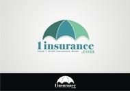 1insurance.com Logo - Entry #74