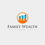 Family Wealth Partners Logo - Entry #7