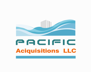 Pacific Acquisitions LLC  Logo - Entry #115