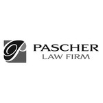 The Pascher Law Firm Logo - Entry #42