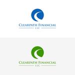 Clearpath Financial, LLC Logo - Entry #165