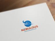Nebulous Woodworking Logo - Entry #98
