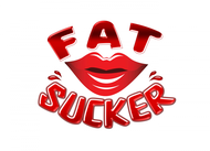 Fat Sucker Logo - Entry #47
