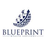 Blueprint Wealth Advisors Logo - Entry #294