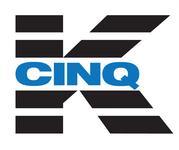 K-CINQ  Logo - Entry #159