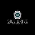 SideDrive Conveyor Co. Logo - Entry #21
