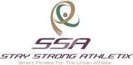 Athletic Company Logo - Entry #207