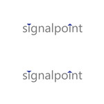 SignalPoint Logo - Entry #12