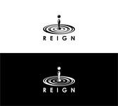 REIGN Logo - Entry #171