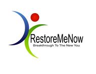RestoreMeNow Logo - Entry #63