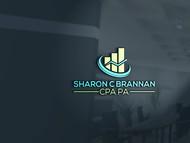 Sharon C. Brannan, CPA PA Logo - Entry #165