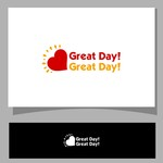 Great Day! Great Day! Logo - Entry #70