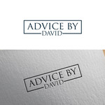 Advice By David Logo - Entry #43