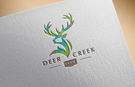 Deer Creek Farm Logo - Entry #174