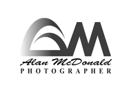 Alan McDonald - Photographer Logo - Entry #90