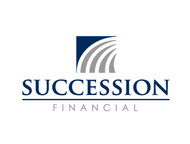 Succession Financial Logo - Entry #518