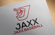 JAXX Logo - Entry #135