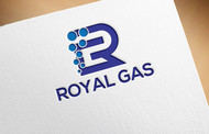 Royal Gas Logo - Entry #9