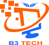 B3 Tech Logo - Entry #175