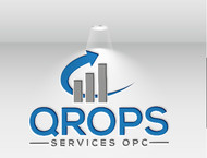 QROPS Services OPC Logo - Entry #198