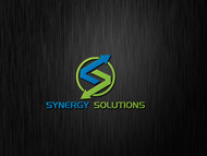 Synergy Solutions Logo - Entry #42