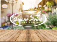 Greens Point Catering Logo - Entry #83