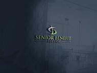 Senior Benefit Services Logo - Entry #147